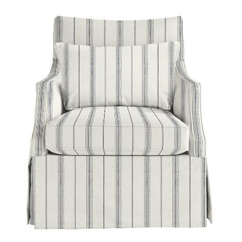 Larkin Club Chair   Ballard Designs