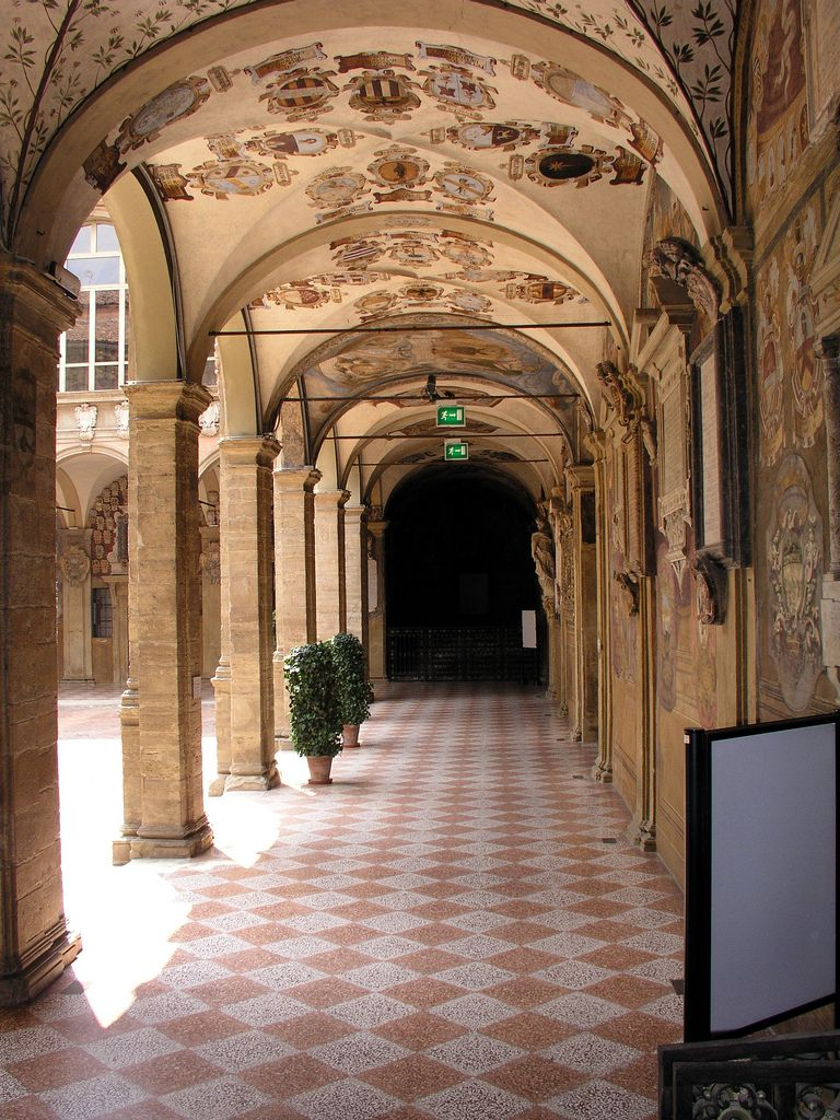 Bologna, Emilia-Romagna Italy
