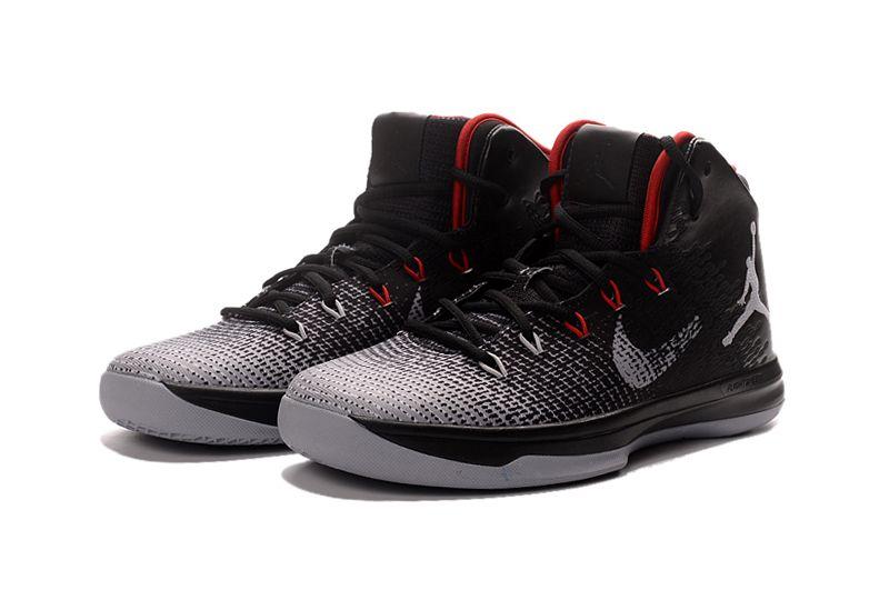 online store 7e1f1 3f51a Air Jordan Mens Basketball shoes Gray black red, cheap jordan If you want  to look Air Jordan Mens Basketball shoes Gray black red, you can view the  jordan ...