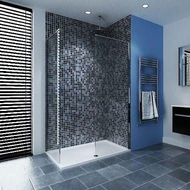 Art Exhibition Ten shower room ideas