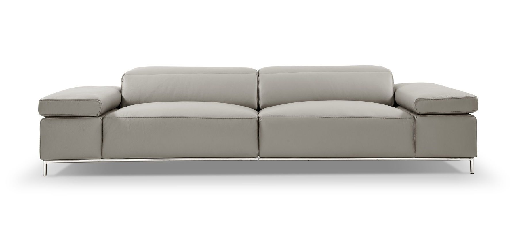 Jm800 Sofa In 2020 Sofa Grey Leather Sofa Leather Sofa