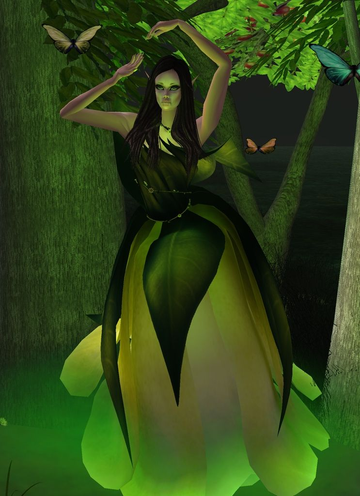 Captured Inside IMVU - Join the ss Fun!