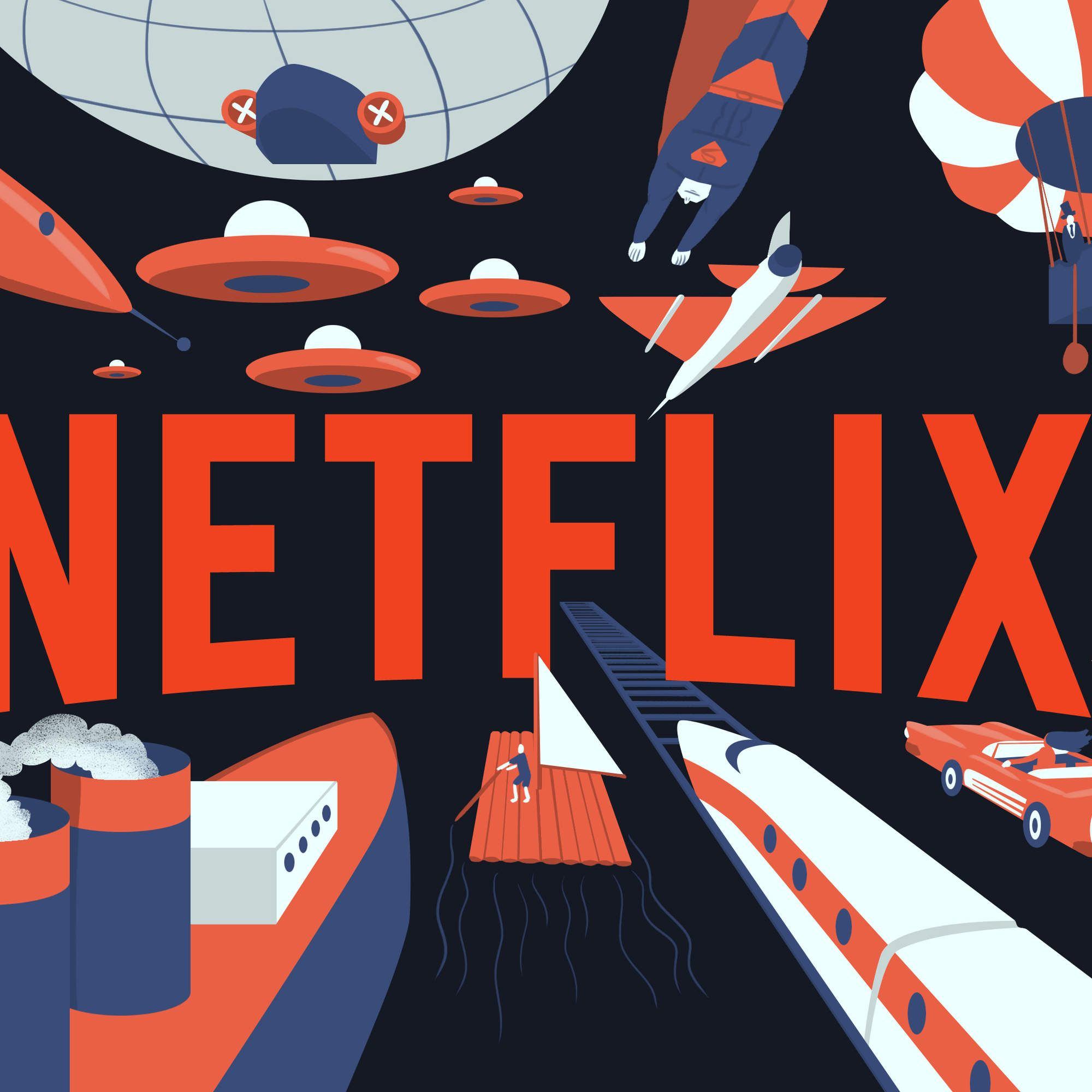 Every Netflix Original Movie & TV Show Arriving in 2017