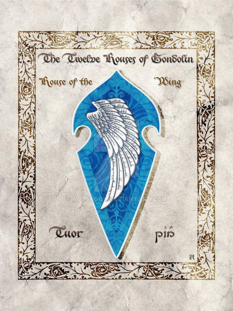Casa de tuor a asa de gondolin the lord of the rings pinterest casa de tuor a asa de gondolin fandeluxe Images