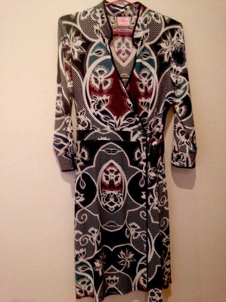 03bebe00ed5 Leona by Leona Edmiston Dress. Size 10.