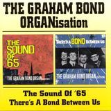 The Sound of 65/There's a Bond Between Us [CD]