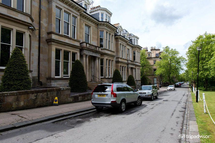 Hotel du Vin at One Devonshire Gardens (Glasgow, Scotland ...