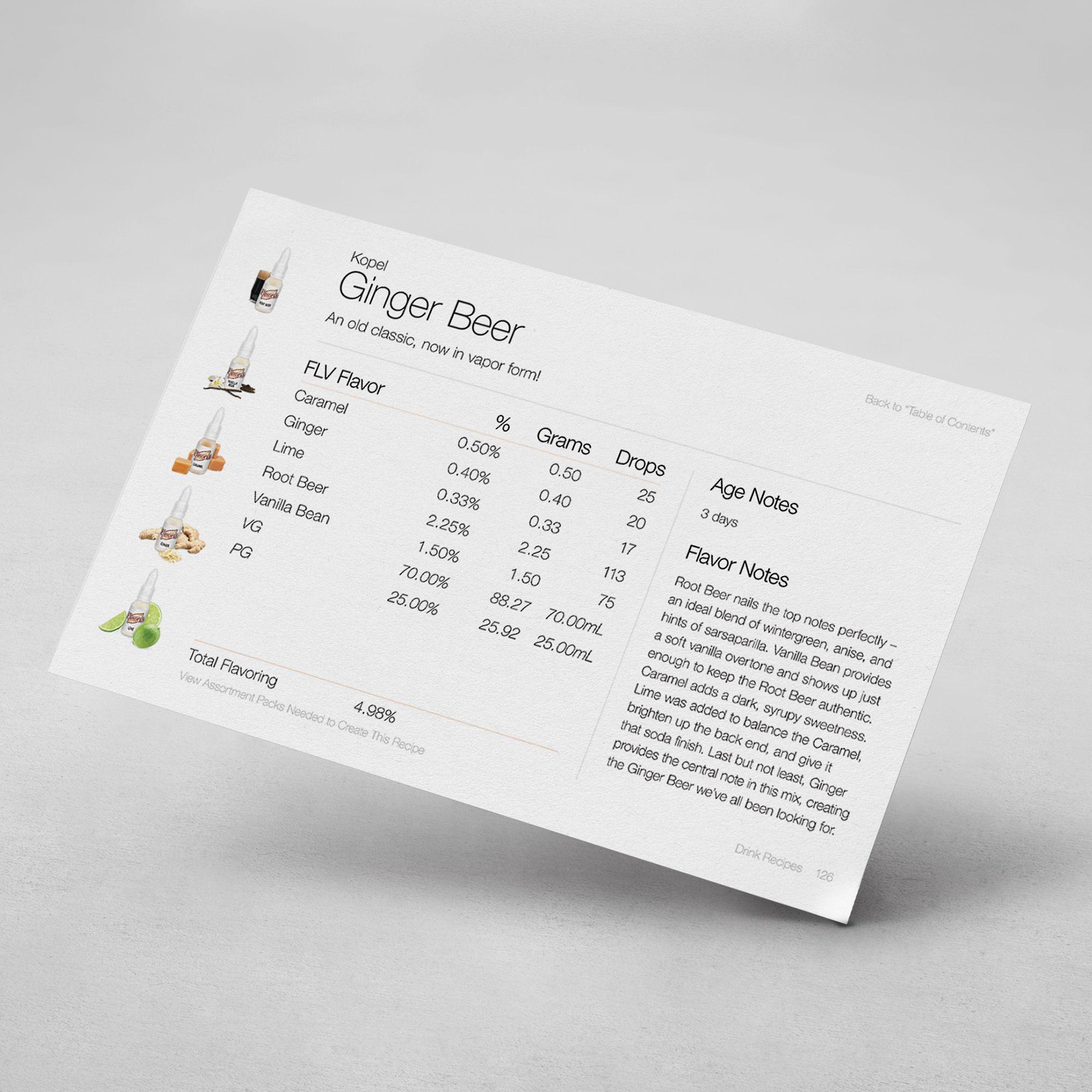 Vape Recipe Book Mastering The Art Of Diy Vapor Flavorah Flv Recipe Book Diy Eliquid Recipes Eliquid Recipe