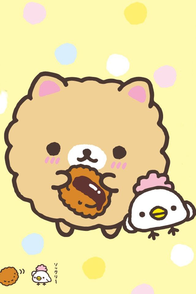 Download Rilakkuma Anime Adorable Dog - 4bdaa20c154c96a7710654392fb36c12  Photograph_648331  .jpg