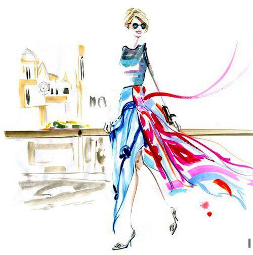#fashion#drawing#art#style