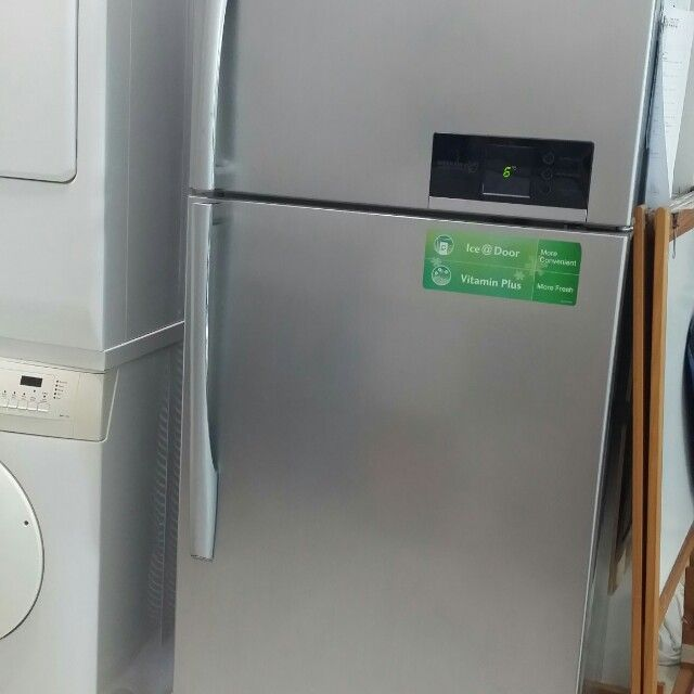 Buy Lg 2 Door Fridge In Singapore Singapore Model Gr M492yly