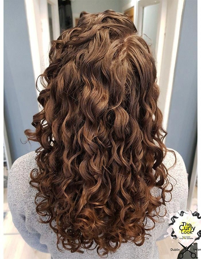 Curly Girl Method Myths Debunked by a Curl Expert