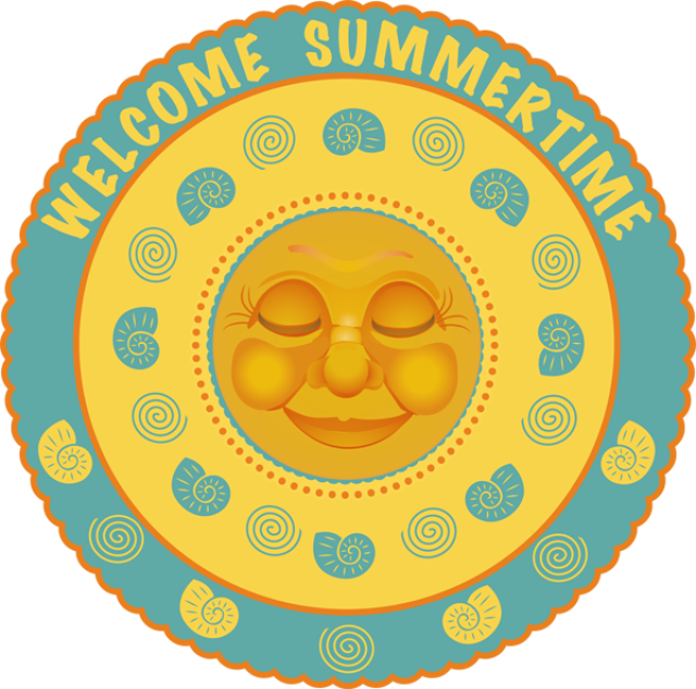 information about the summer solstice summer solstice clip art rh pinterest com summer solstice clipart free