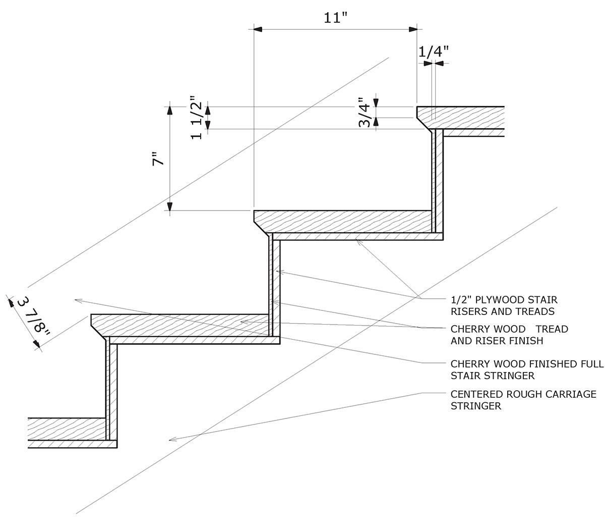 Construction Documentation Light Wood Framing On Behance