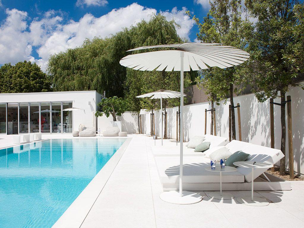 Alu Design Vaison La Romaine outdoor shading