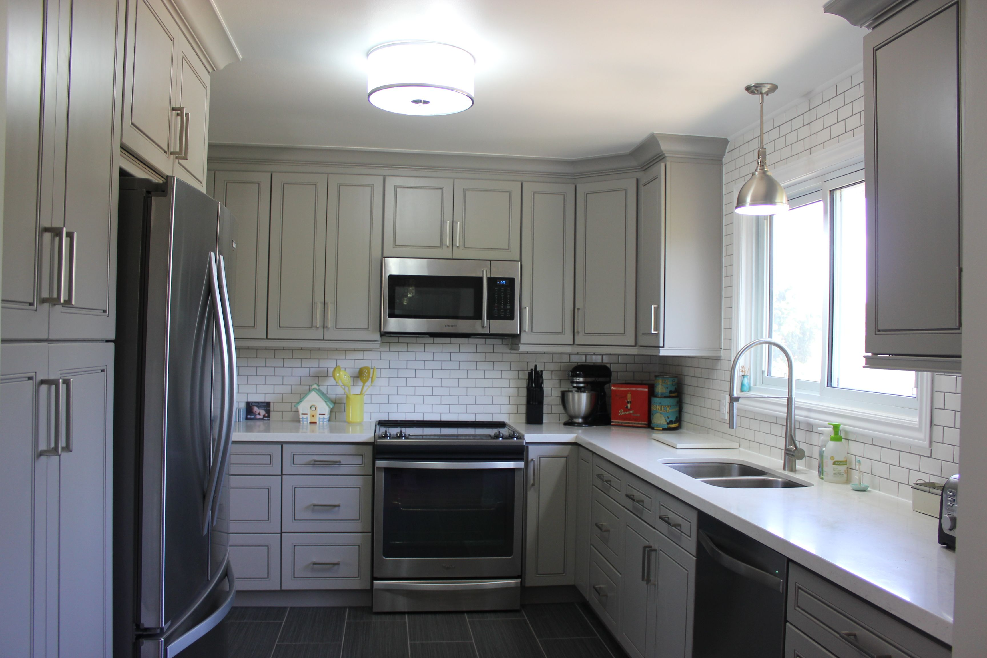 jerrold kitchen cabinets and granite countertops rockwood kitchens ...