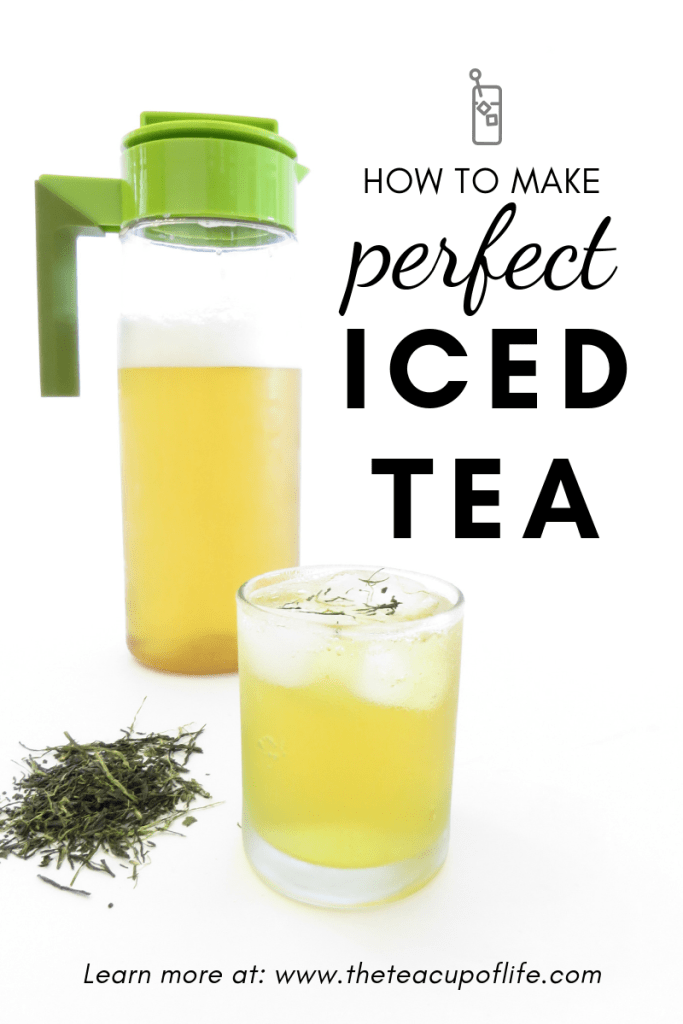 Photo of How to Make Perfect Iced Tea