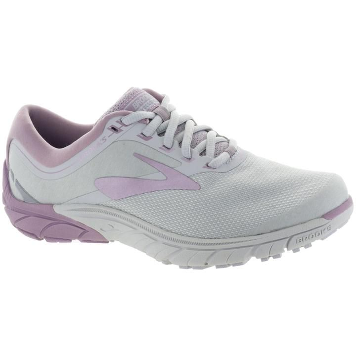 52db8373fed72 Brooks PureCadence 7 Women s Grey Rose White