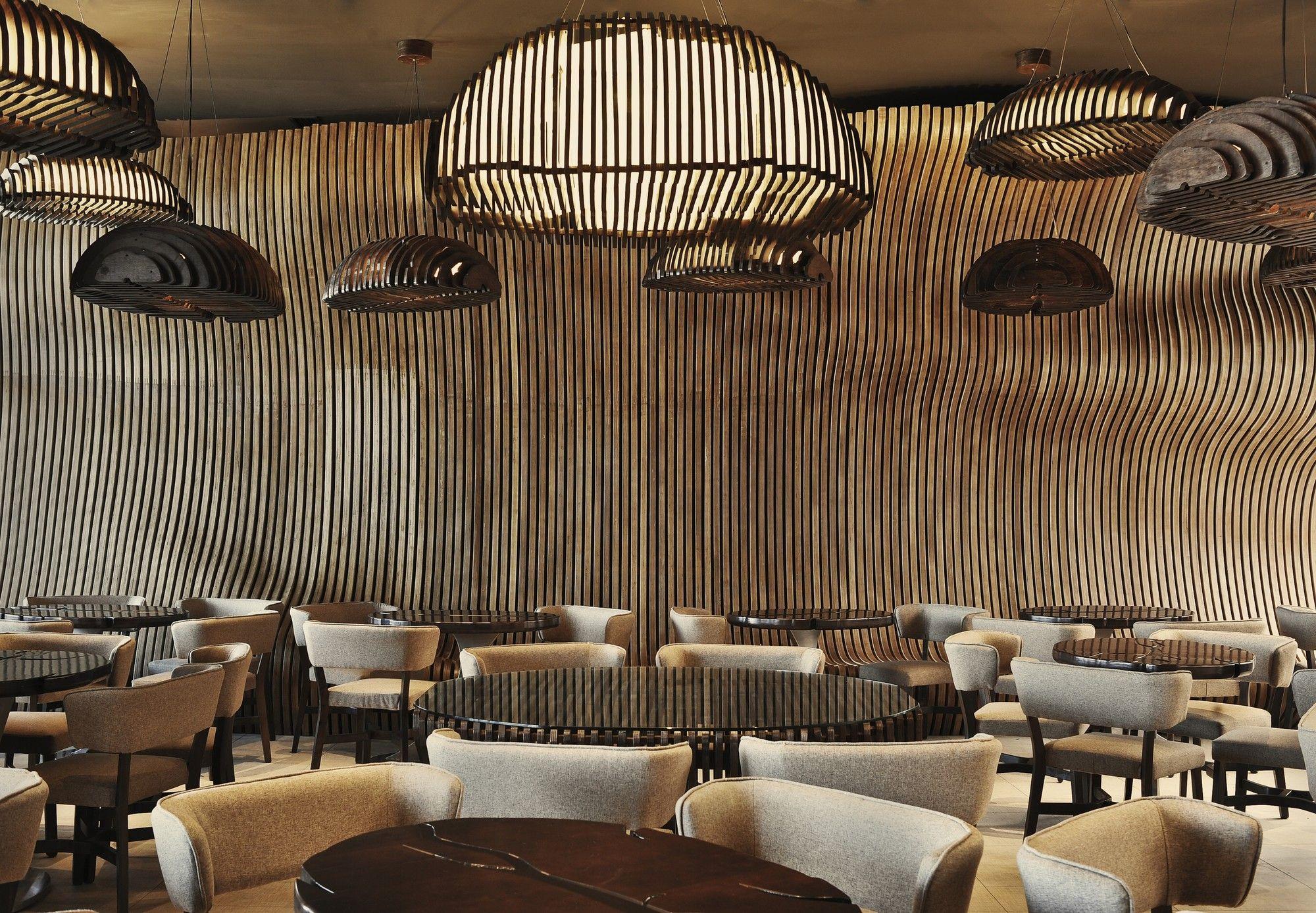 Innarch Have Designed The Don Caf House In Pristina, Kosovo