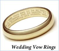 unique 2nd marriage wedding rings engraved wedding rings
