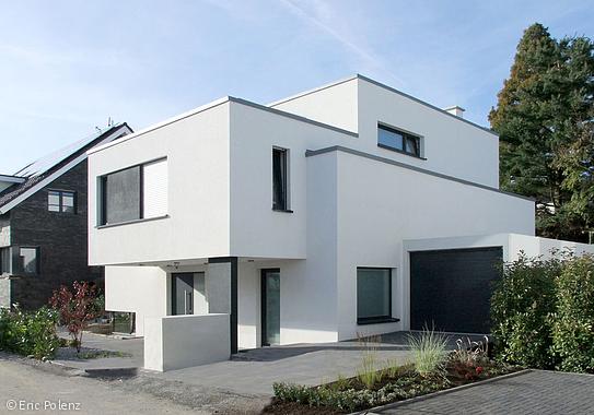 Wohnkomfort auf mehreren ebenen essen cube magazin modern architecture pinterest wohnen - Architektur und wohnen magazin ...