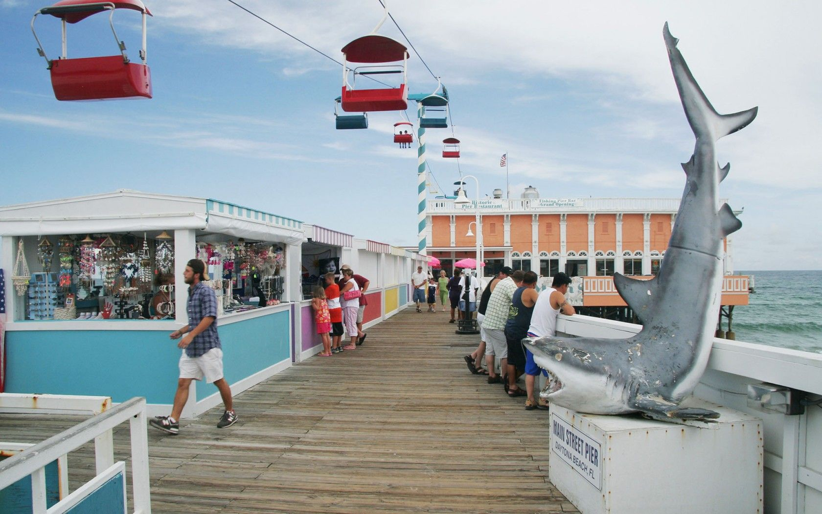 Continent Country Usa Travel Features Daytona Beach40