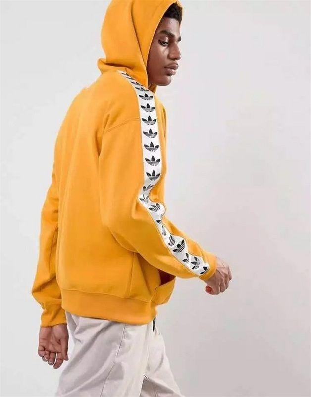 adidas origianls tnt hoodie schwarz