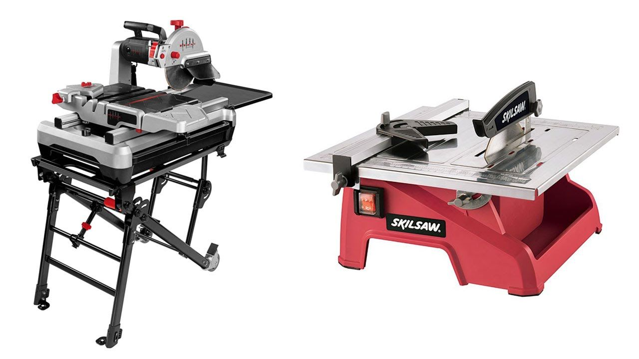 Top 5 Best Tile Saw Of 2019 Reviews With Images Tile Saw Tile Saws Diy Tile