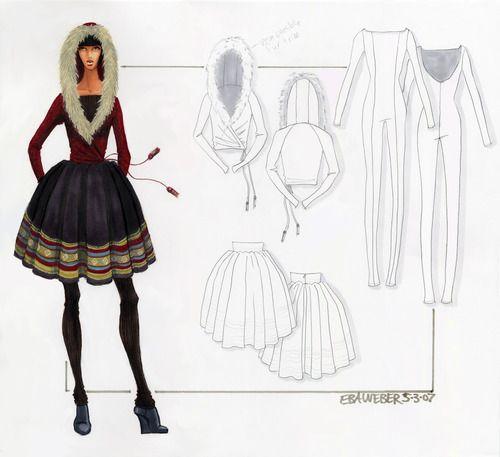 Dukht Fashion And Beauty News How To Make A Fashion Design Portfolio Fashion Design Portfolio Fashion Portfolio Fashion Illustration