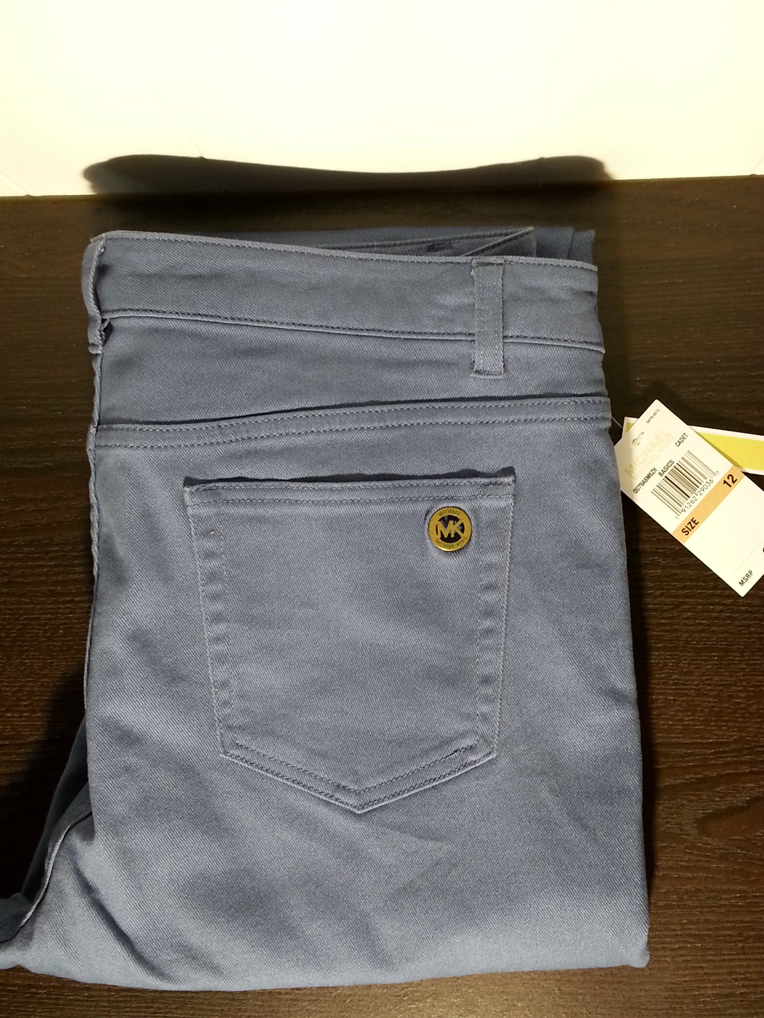 Michael Kors jeans size 12 brand new with tags