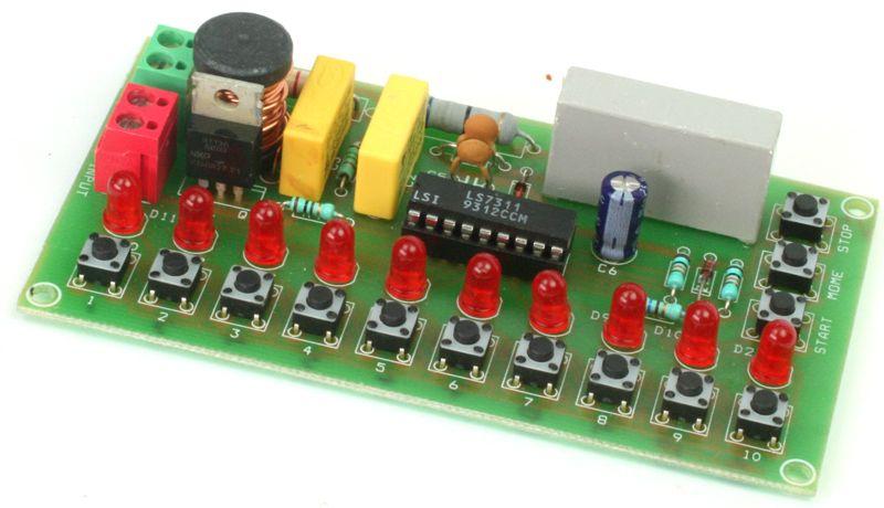 ac motor speed controller for modern appliances using ls7311ac motor speed controller for modern appliances using ls7311 electronics lab