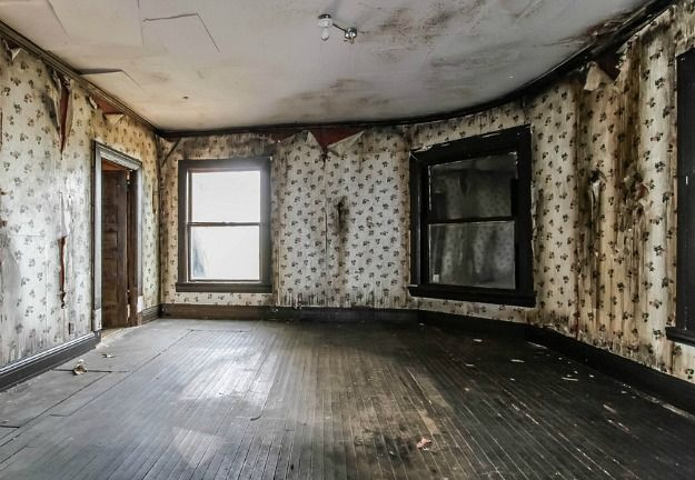 Save This House An Historic Abandoned Mansion In L A