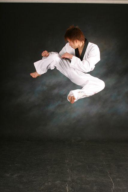 Taekwondo Performance By K Tigers Workout Routine Taekwondo Fitness Progress