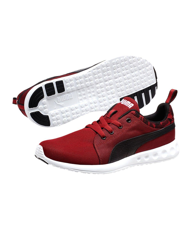0d804c61d4c PUMA Puma Men S Carson Runner Camo Synthetic Running Shoe .  puma  shoes   sneakers