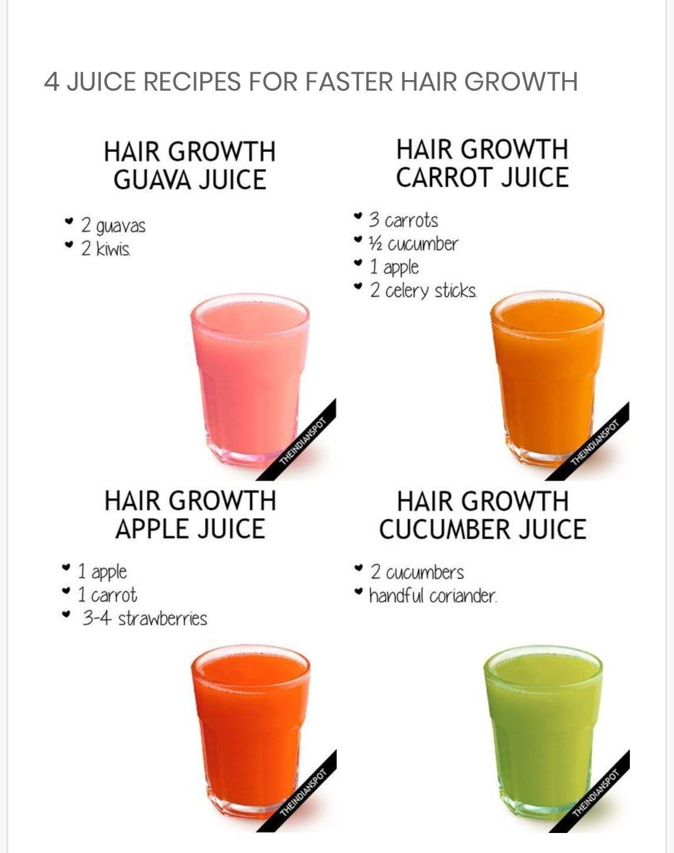 FASTER HAIR GROWTH – Herzlich willkommen