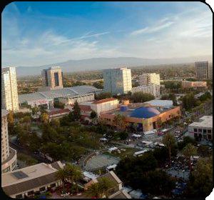 San Jose - Innovation Starts Here
