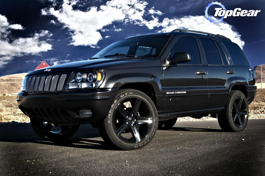 custom paint jobs i have a custom painted wj laredo Jeep