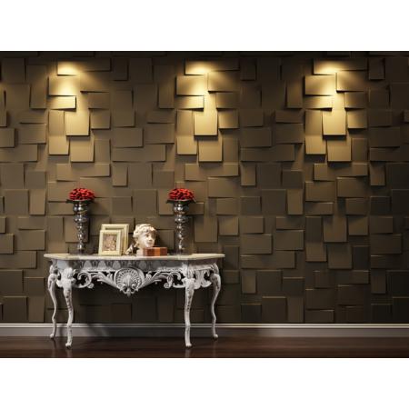 Panneau Mural 3d Cubik Déco Maison Wall 3d Wall Et 3d Wall Panels