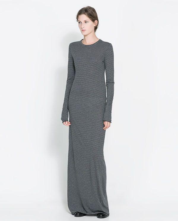 Long dress zara nyc - Long Dress Zara Nyc Beautiful Dresses Pinterest Prom And