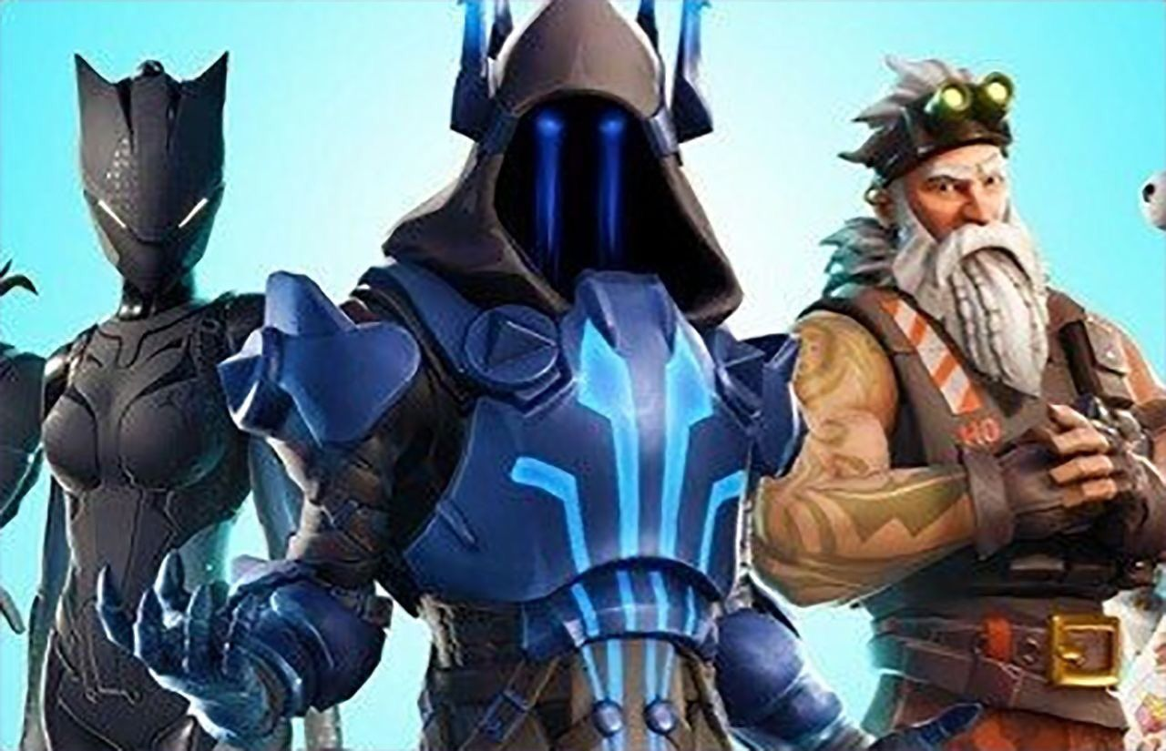 Fortnite Express Fortnite News On With Images Season 7