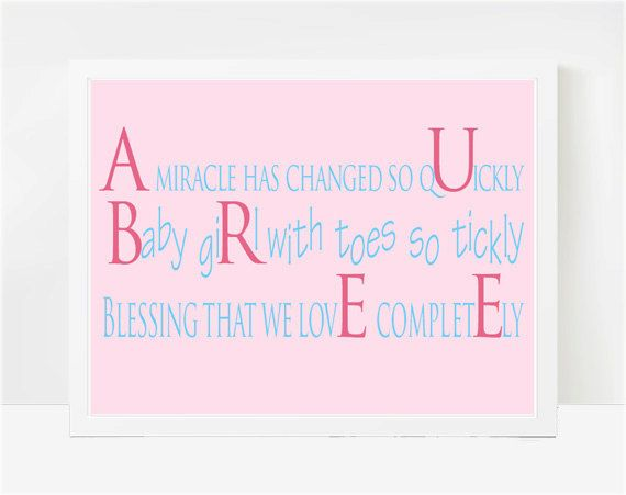 Inspirational nursery christening gifts baptism gifts for godchild inspirational nursery christening gifts baptism gifts for godchild unique baptism gift religious baby gift baby blessing poem 8x10 addison negle Image collections