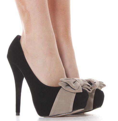 shoeFashionista - Zapatos De Mujer Tacones Aguja Altos Plataforma Tamaño 36 - 41 shoeFashionista, http://www.amazon.es/dp/B008B7U6T4/ref=cm_sw_r_pi_dp_bE4Fsb1MG6762