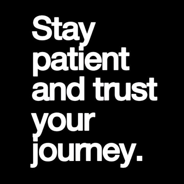 Keep on course.
