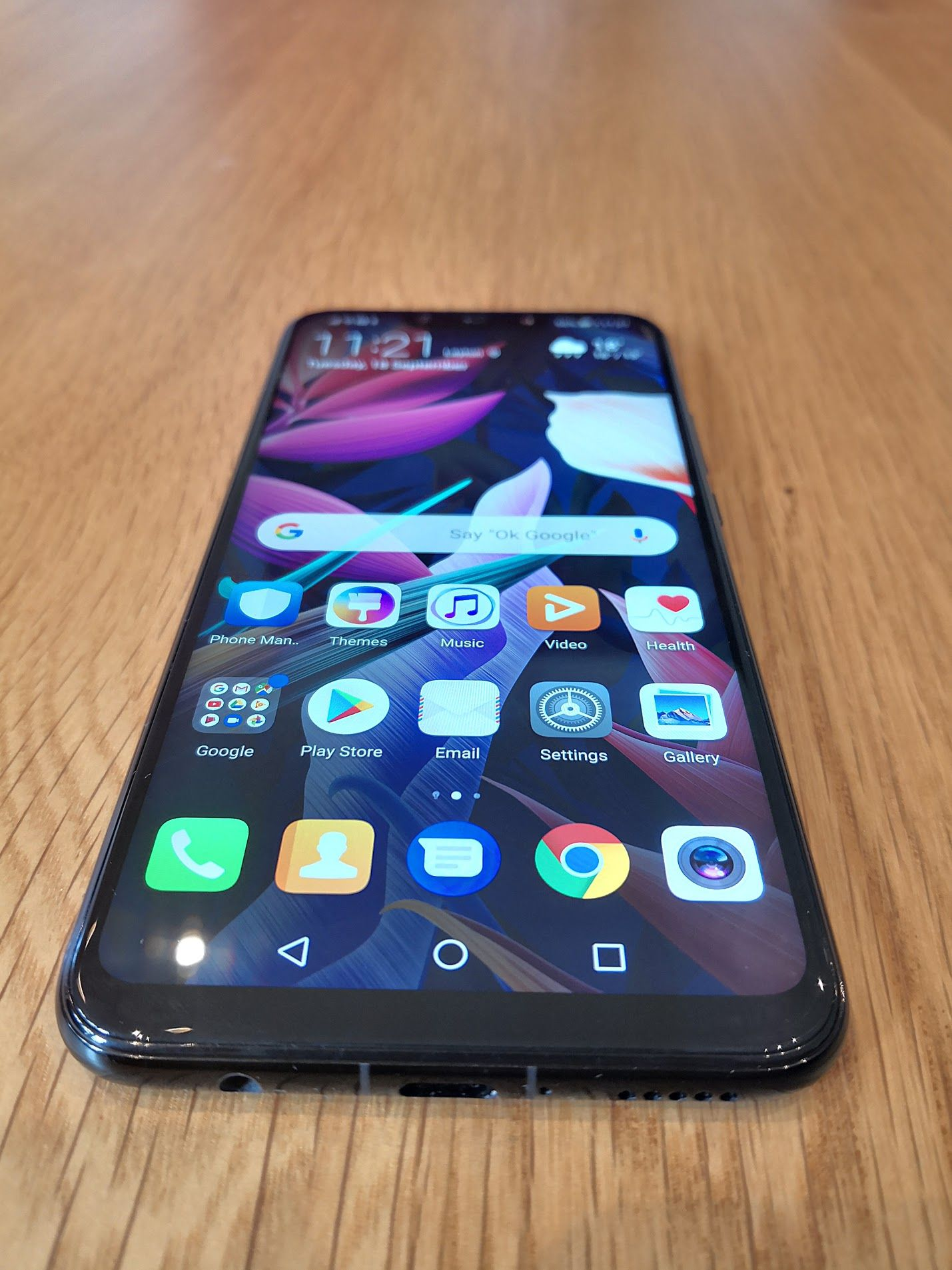 Huawei Mate 20 Lite Review An Affordable All Rounder Perfect For Selfie Fans Huawei Mate Huawei Perfect Selfie