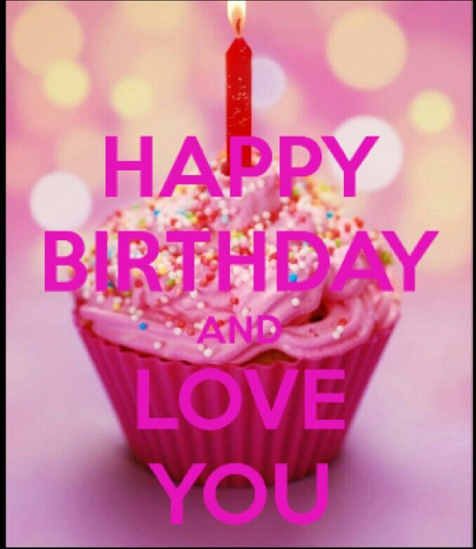 Happy Birthday Shelby I Love You