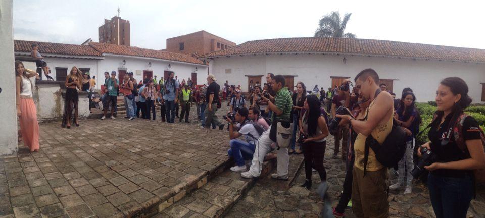 Encuentro de fotografía Cali Colombia