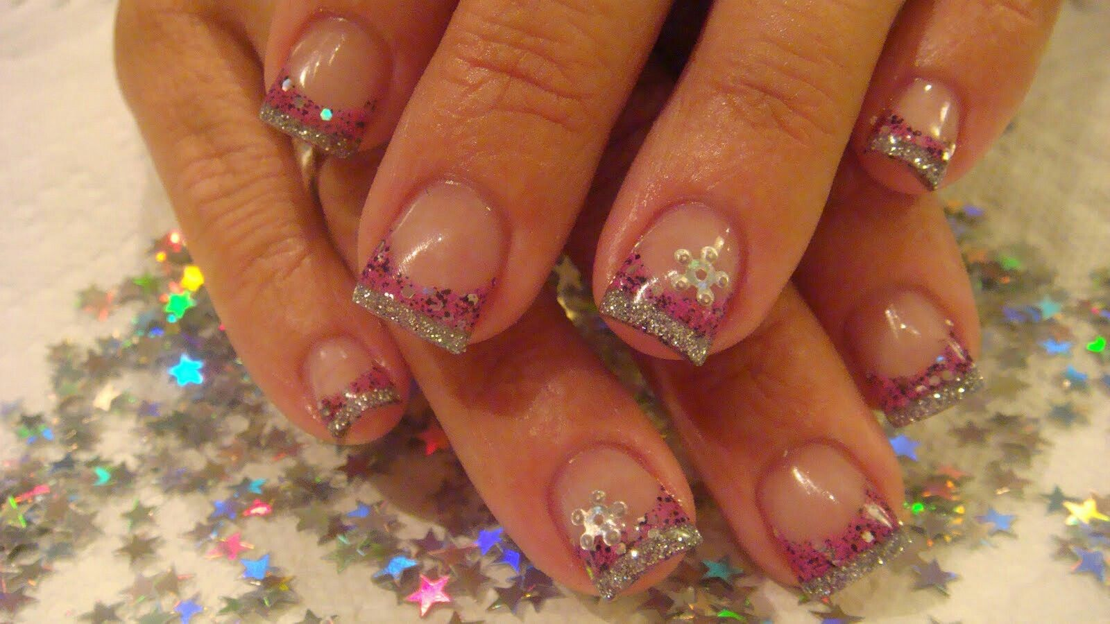 Pin By Nyxxx On Elegant Nail Design And Styles Pinterest