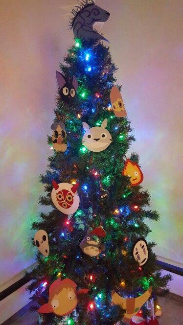Edmonton Alberta Kawaii Christmas Anime Christmas Anime Crafts