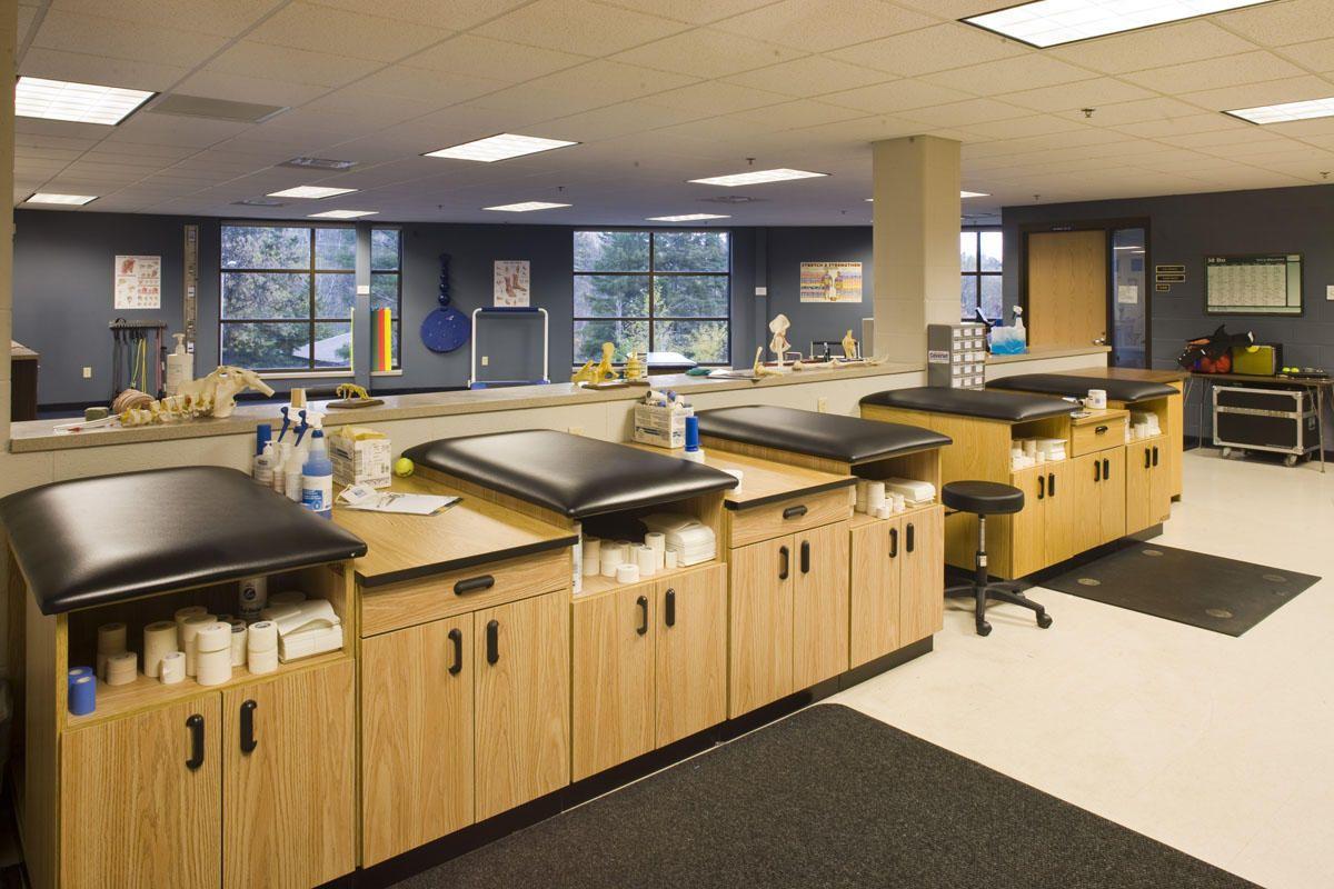 Urgent Care Designers Clinic design, Design, Office design