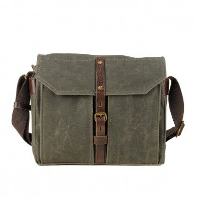 Hector day bag (army)